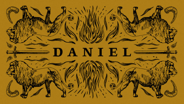 Daniel 8:1-27 Image