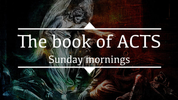Acts 13:43-14:20 Image