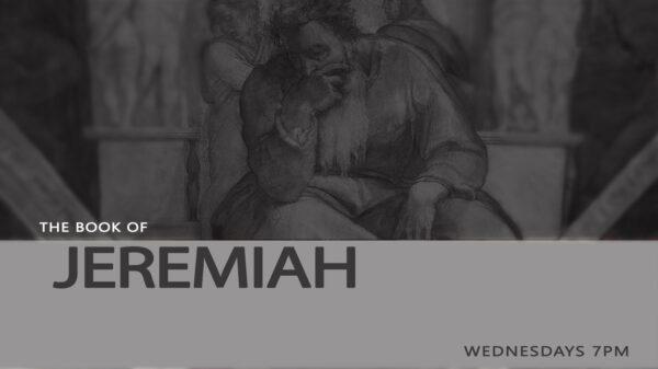 Jeremiah 28-29 Image
