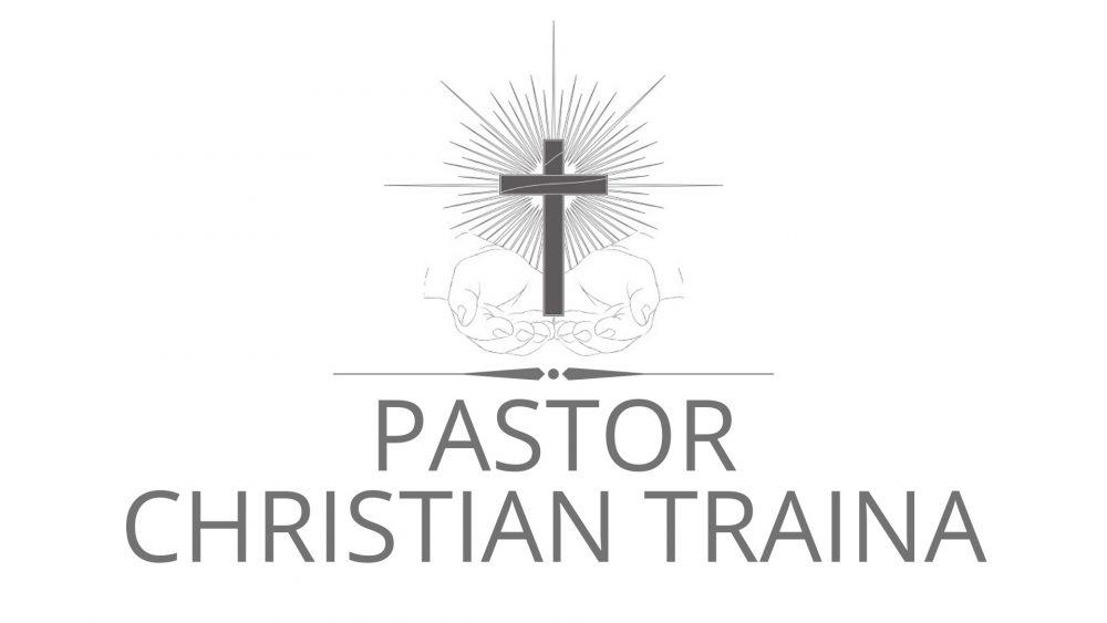 Pastor Christian Traina