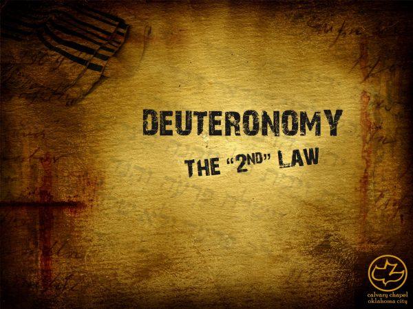 Deuteronomy 32:48-34:12 Image